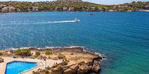 Moderní apartmán přímo u moře v Santa Ponsa (Thumbnail 2)