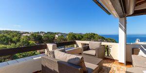 Penthouse mit diversen Terrassenbereichen und Strandzugang (Thumbnail 2)