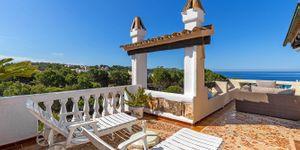 Penthouse mit diversen Terrassenbereichen und Strandzugang (Thumbnail 3)