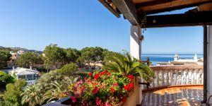 Penthouse mit diversen Terrassenbereichen und Strandzugang (Thumbnail 4)