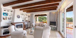 Penthouse mit diversen Terrassenbereichen und Strandzugang (Thumbnail 7)