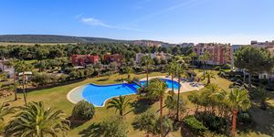 Ground floor apartment for sale at the golf Santa Ponsa (Thumbnail 9)