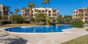 Ground floor apartment for sale at the golf Santa Ponsa (Thumbnail 5)