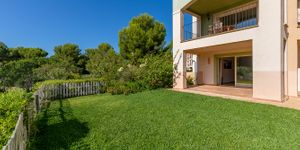 Ground floor apartment for sale at the golf Santa Ponsa (Thumbnail 3)