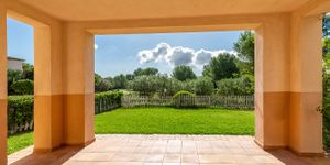 Ground floor apartment for sale at the golf Santa Ponsa (Thumbnail 1)