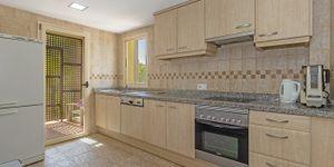 Ground floor apartment for sale at the golf Santa Ponsa (Thumbnail 8)