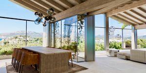 Project of a modern villa in Nova Santa Ponsa (Thumbnail 3)