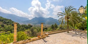 Herrenhaus in Soller - Landhaus mit Pool (Thumbnail 2)