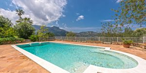 Herrenhaus in Soller - Landhaus mit Pool (Thumbnail 3)