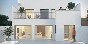 New build townhouse in Campos (Thumbnail 1)