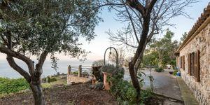 Finca in Banyalbufar - Landhaus zum Renovieren im Westen Mallorcas (Thumbnail 4)