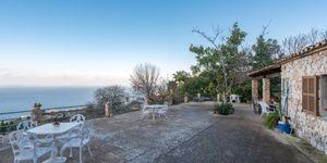 Finca in Banyalbufar - Landhaus zum Renovieren im Westen Mallorcas (Thumbnail 5)