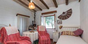 Finca in Banyalbufar - Landhaus zum Renovieren im Westen Mallorcas (Thumbnail 8)