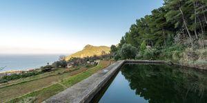 Finca in Banyalbufar - Landhaus zum Renovieren im Westen Mallorcas (Thumbnail 10)