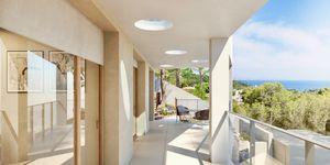 Luxus Neubau Villa mit Blick in die Bucht von Palma (Thumbnail 7)