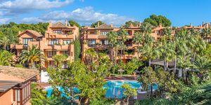 Designer Apartment in idyllischer Anlage in Nova Santa Ponsa (Thumbnail 3)