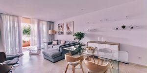 Designer Apartment in idyllischer Anlage in Nova Santa Ponsa (Thumbnail 1)