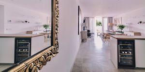 Designer Apartment in idyllischer Anlage in Nova Santa Ponsa (Thumbnail 10)