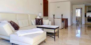 Sonnige Penthouse Wohnung am Golfplatz Maioris (Thumbnail 5)