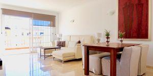 Sonnige Penthouse Wohnung am Golfplatz Maioris (Thumbnail 3)