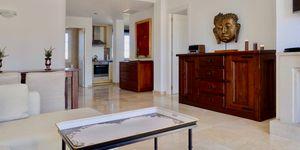 Sonnige Penthouse Wohnung am Golfplatz Maioris (Thumbnail 6)