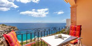 Apartment in Portocristo - Mediterrane Erdgeschoßwohnung in erster Linie in Cala Magrana (Thumbnail 2)