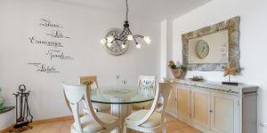 Apartment in Portocristo - Mediterrane Erdgeschoßwohnung in erster Linie in Cala Magrana (Thumbnail 4)