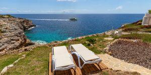 Fantastický apartmán přímo u moře v Cala Magrana (Thumbnail 1)