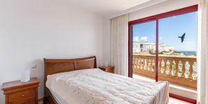 Apartment in Portocristo - Mediterrane Erdgeschoßwohnung in erster Linie in Cala Magrana (Thumbnail 6)