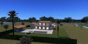 Finca in Felanitx - Grundstück mit Projekt (Thumbnail 3)