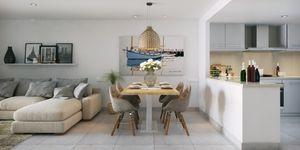 New apartments near the beach in Canyamel (Thumbnail 9)