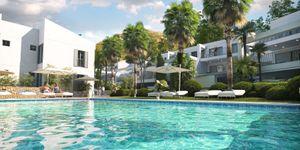 New apartments near the beach in Canyamel (Thumbnail 1)