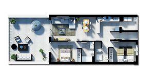 New apartments near the beach in Canyamel (Thumbnail 10)