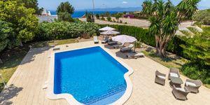 Mediterranean villa with sea views in Sa Torre (Thumbnail 1)