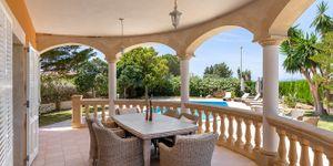 Mediterrane Villa  mit Meerblick an der Südküste (Thumbnail 5)