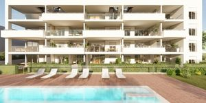 New apartment for sale in Cala Ratjada (Thumbnail 1)