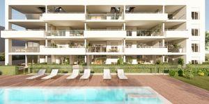 Neubau Wohnungen in Cala Ratjada im Zentrum und Strandnähe (Thumbnail 1)