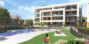New built modern residence with apartments in Portocolom (Thumbnail 1)