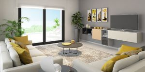 Apartment in Portocolom - Neubauanlage mit Pool in begehrter Lage (Thumbnail 5)