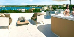 Apartment in Portocolom - Neubauanlage mit Pool in begehrter Lage (Thumbnail 8)