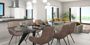 Apartment in Portocolom - Neubauanlage mit Pool in begehrter Lage (Thumbnail 4)