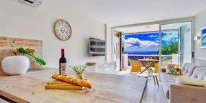 Modern renoviertes Apartment am Meer (Thumbnail 3)