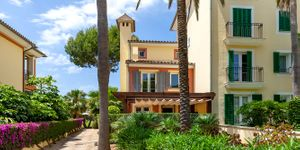 Terraced house with sea view in Nova Santa Ponsa (Thumbnail 1)