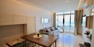 Modernes Apartment in Südlage direkt am Meer (Thumbnail 2)