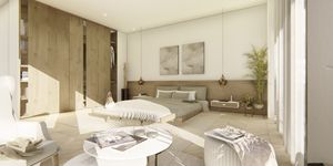 Projekt einer Luxus Villa in Strandnähe im Südwesten der Insel (Thumbnail 6)