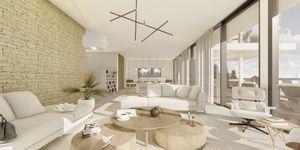 Projekt einer Luxus Villa in Strandnähe im Südwesten der Insel (Thumbnail 2)