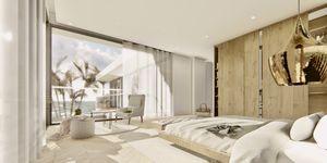 Projekt einer Luxus Villa in Strandnähe im Südwesten der Insel (Thumbnail 4)