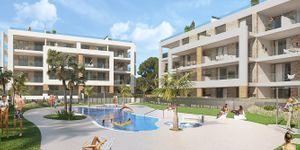 Penthouse in Portocolom - Neubauanlage mit Pool in begehrter Lage (Thumbnail 3)