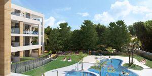 Penthouse in Portocolom - Neubauanlage mit Pool in begehrter Lage (Thumbnail 9)