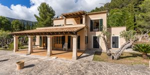 Mediterranean finca with panoramic views in Valldemossa (Thumbnail 6)